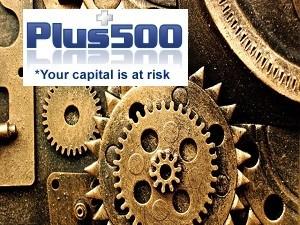 The Plus500 Machine